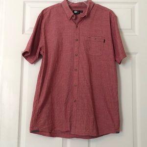Rip Curl Men's Short Sleeve Shirt